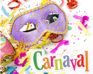 Carnaval de Saint Lumine de Coutais